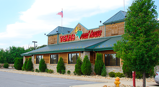 Park Place California MD - Texas Road House