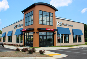 Park Place California MD - MedExpress Urgent Care