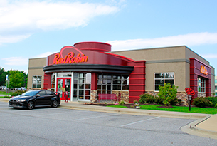 Park Place California MD - Red Robin