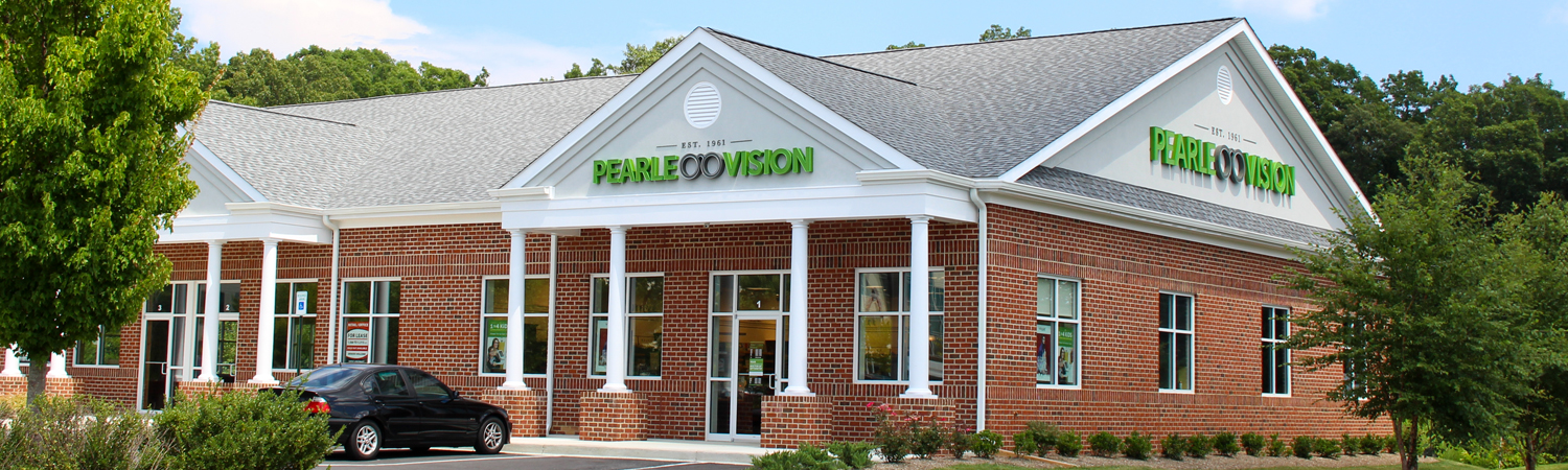 Pearle Vision - Park Place California MD